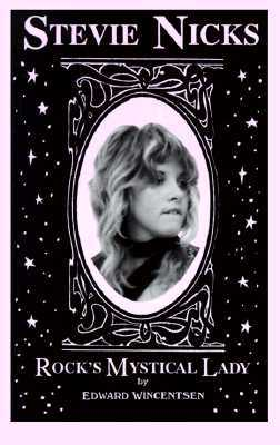 Stevie Nicks by Edward Wincentsen
