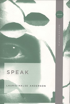 Speak by Laurie Halse Anderson Movie