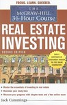 The McGraw-Hill 36-Hour Course: Real Estate Investing (McGraw-Hill 36-Hour Courses)
