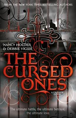 The Cursed Ones by Nancy Holder