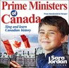 Prime Ministers of Canada, Audio CD