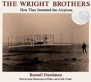 The Wright Brothers by Russell Freedman