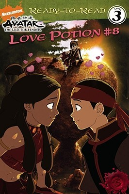Love Potion #8 (Ready-to-Read. Level 3)