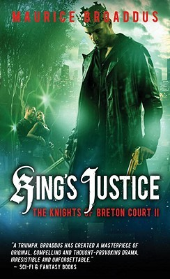 King's Justice: The Knights of Breton Court, volume 2