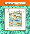 Astrology Kit-Aquarius