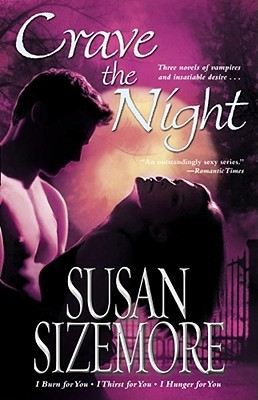 Crave the Night by Susan Sizemore