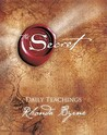 The Secret Daily Teachings by Rhonda Byrne