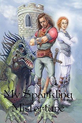 My Sparkling Misfortune (The Lakeland Knight, #1)