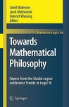 Towards Mathematical Philosophy: Papers From The Studia Logica Conference Trends In Logic Iv