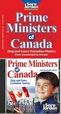 Prime Ministers of Canada [With CD (Audio)]