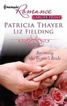 Becoming the Tycoon's Bride by Patricia Thayer