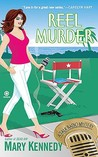 Reel Murder (Talk Radio Mystery #2)