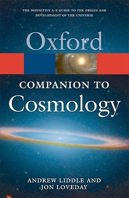Free Download The Oxford Companion to Cosmology PDF