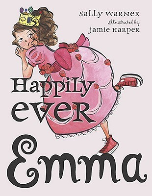 Happily Ever Emma by Sally Warner