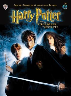 Free online download Harry Potter and the Chamber of Secrets: Sheet Music for Flute with C.D PDF by John Williams