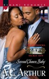 Second Chance, Baby (Braddocks Secret Son, #3)