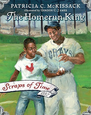 The Home-Run King (Scraps of Time #4)