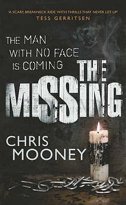 The Missing by Chris Mooney