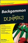 Backgammon for Dummies (For Dummies (Lifestyles Paperback))