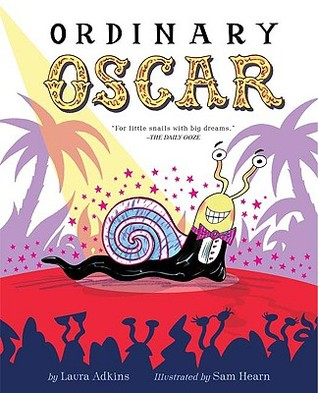 Ordinary Oscar
