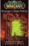 Beyond the Dark Portal by Aaron Rosenberg