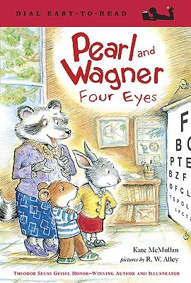 Pearl and Wagner by Kate McMullan