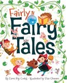 Fairly Fairy Tales by Esmé Raji Codell