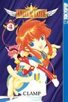 Angelic Layer, Vol. 04 (Angelic Layer, #4)