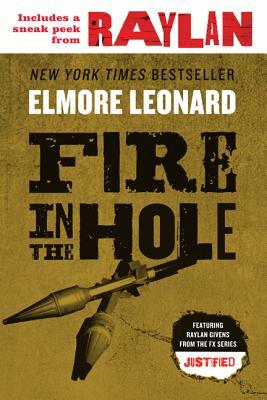 Fire in the Hole with Bonus Material