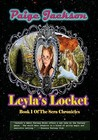 Leyla's Locket by Paige Jackson