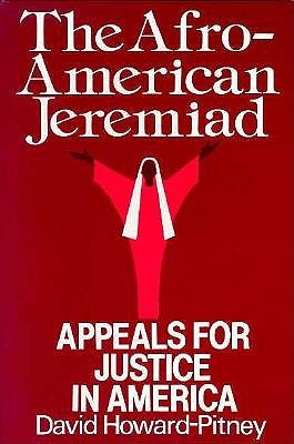 Afro-American Jeremiad