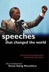 Speeches That Changed The World (Book & Cd)