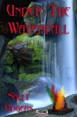 Under the Waterfall by Sally Odgers