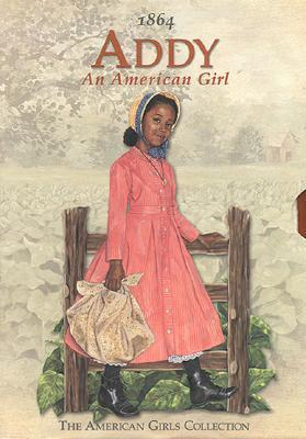Addy: An American Girl (Boxed Set) (American Girls Collection)