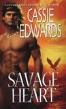 Savage Heart (Chippewa, #3)