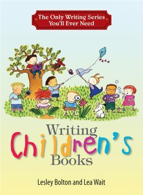 Children's Books by Lesley Bolton