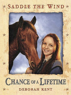 Chance of a Lifetime Saddles, Stars and Stripes