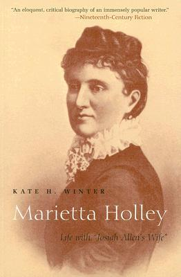 Marietta Holley by Kate H. Winter