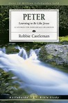 Peter: Learning to Be Like Jesus : 12 Studies for Indivuals or Groups (Lifeguide Bible Studies)