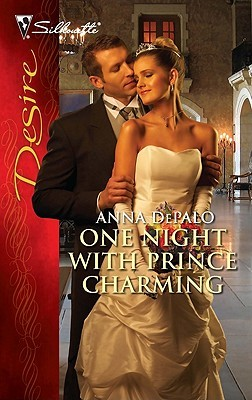 One Night with Prince Charming by Anna DePalo