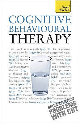 Cognitive Behavioural Therapy. Christine Wilding and Aileen Milne