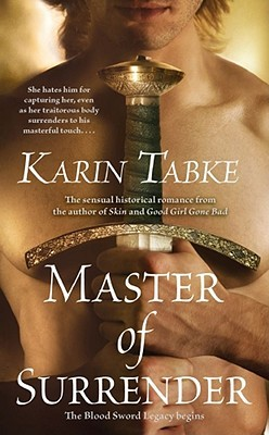 Master of Surrender by Karin Tabke