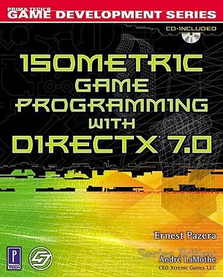Review Isometric Game Programming with DirectX 7.0 w/CD (Premier Press Game Development (Software)) MOBI