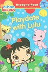 Playdate with Lulu (Ready-to-Read: Level 1)