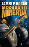 Mission to Minerva (Giants, #5)