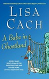 A Babe in Ghostland by Lisa Cach