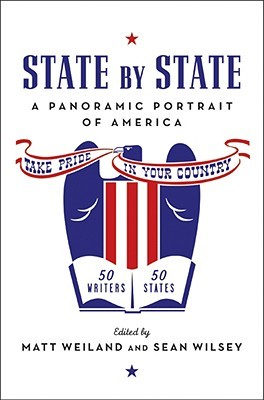 State by State by Matt Weiland