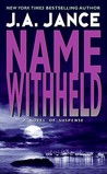 Name Withheld (J.P. Beaumont, #13)