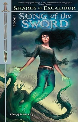 Song of the Sword by Edward Willett