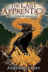 The Last Apprentice: A Coven of Witches (The Last Apprentice / Wardstone Chronicles)